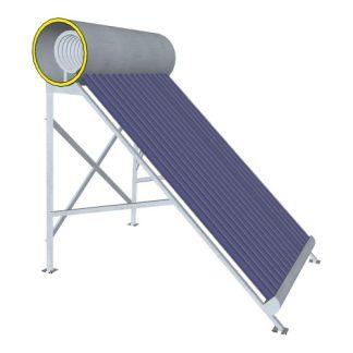 Saulės kolektorius (šildytuvas)